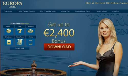 Віртуальні казино з безкоштовно з перший внесок безкоштовно Форум казино онлайн