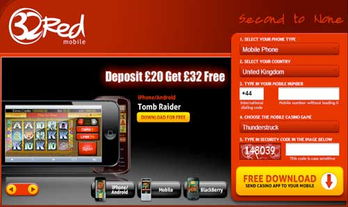 free casino games to play on phone