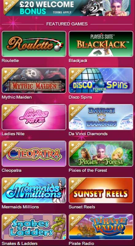 juegos de casino con dinero real gratis