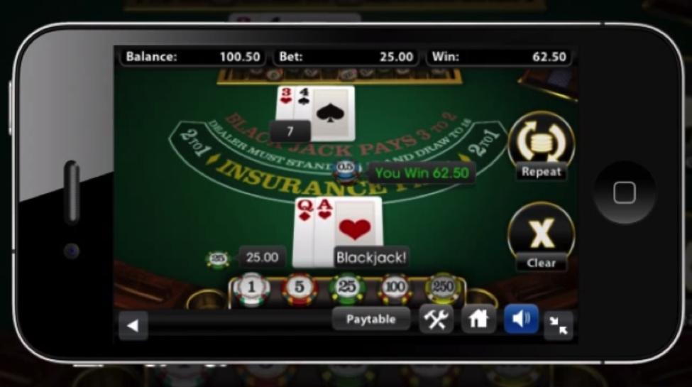 Free blackjack for real cash
