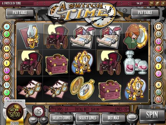 Jogar Slots Online para ganhar dinheiro real