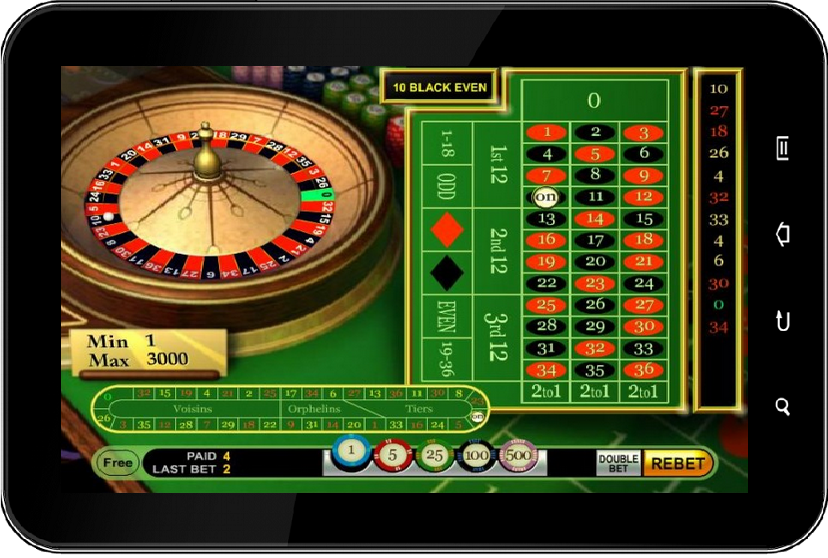 Android Casinos - Online Casino Apps for Real Money