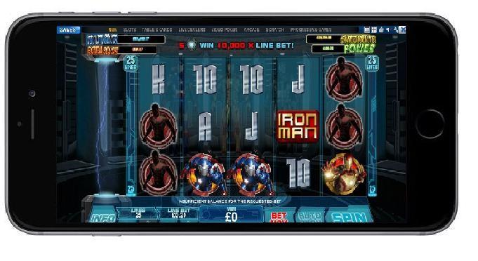 Jogar Slots Online em Casinos Dinheiro Real